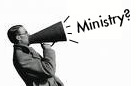 Calling to ministry