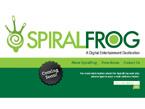 Spiralfrog icon