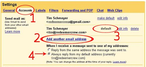 Eliminate spam for free with Gmail