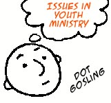 Issues in Youth Ministry: Dot Gosling