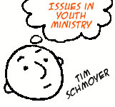 Issues in Youth Ministry: Tim Schmoyer