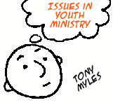 Issues in Youth Ministry: Tony Myles