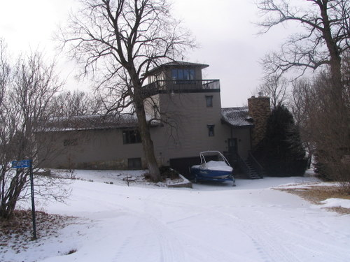 Minnesota house outside #3