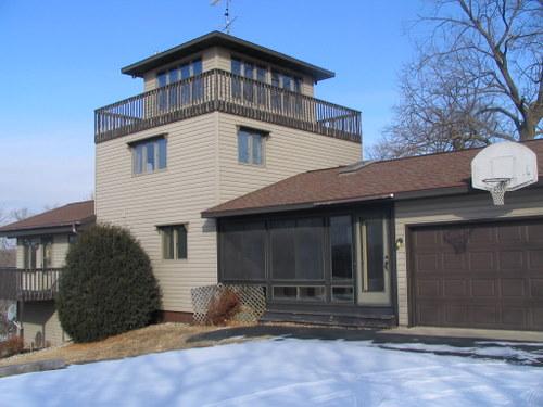 Minnesota house outside #1