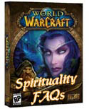 World of Warcraft FAQs for Christians