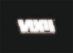 Vixy.net logo