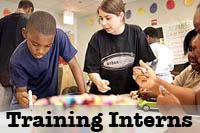 Training Interns