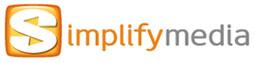 Simplify Media logo