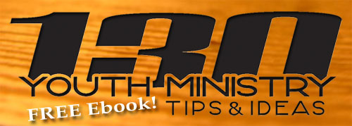 130 Youth Ministry Tips and Ideas Free Ebook