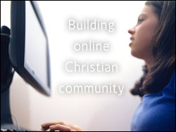 online christian community