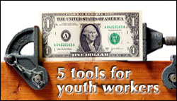 5 tools I'm happy to pay for as a youth worker