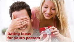 Dating ideas for youth pastors