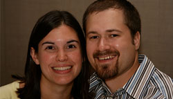 Tim and Dana Schmoyer answer questions about marriage and youth ministry