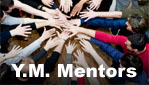 Youth Ministry Mentorships