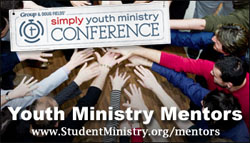 Youth Ministry Mentorship at SYMC