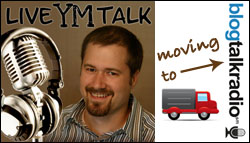 LIVE YM Talk is moving
