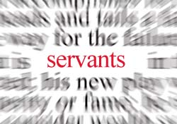 Student servant leaders