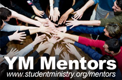 Youth Ministry Mentoring