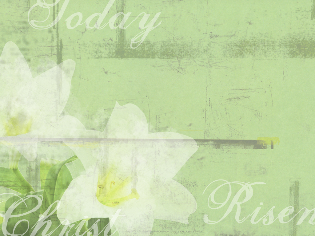Superior Easter Sunday Powerpoint Background