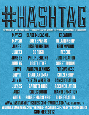 Hashtag youth series
