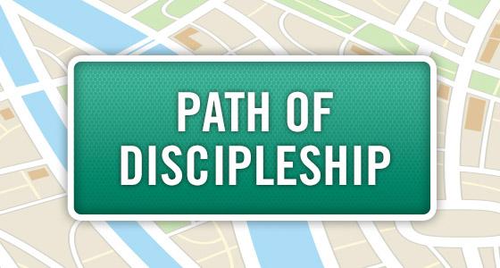 Parent Discipleship